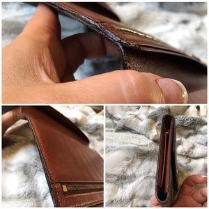 Louis Vuitton Bags - Louis Vuitton monogram passport wallet